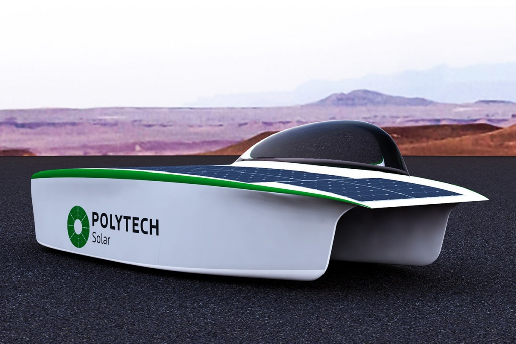 Polytech Solar Team secured the support of the Agency for Strategic Initiatives