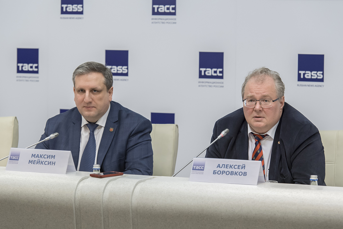 A Unique New Center of Excellencein New Manufacturing Technologies Established in Russia