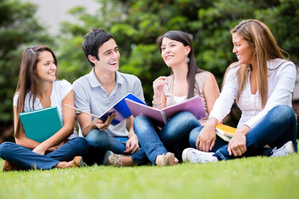 Admission procedure for international students