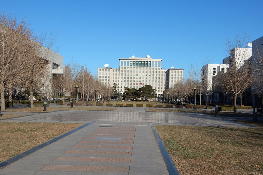 The Polytechnic University and Tsinghua University