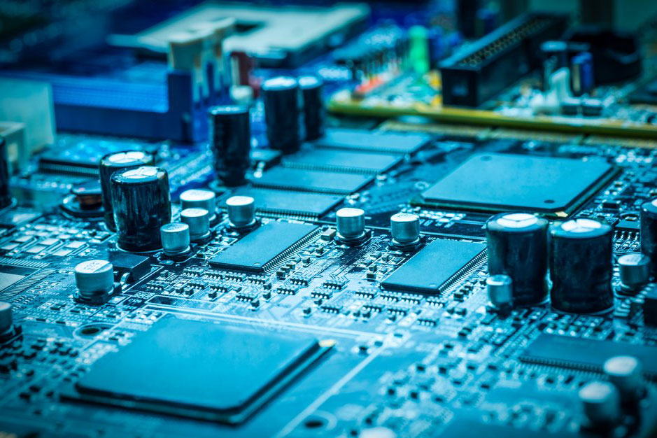 Microelectronics of Telecommunication Systems