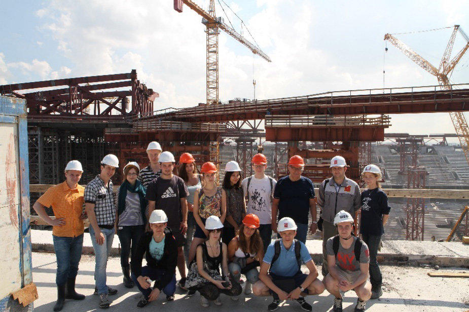 Environmental Engineering in Urban Construction