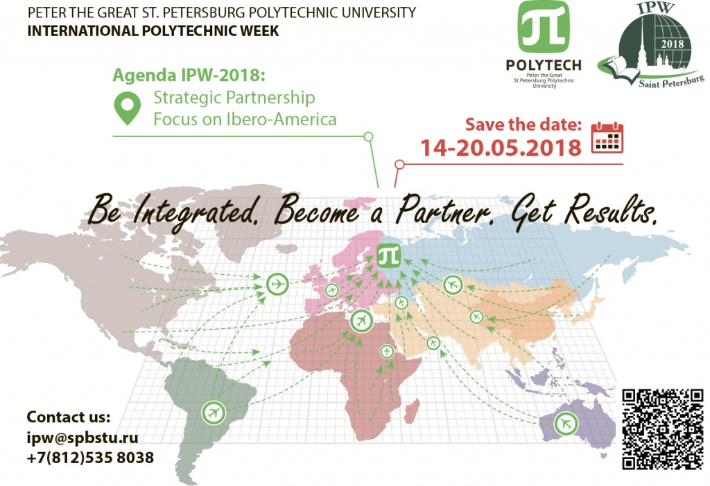 International Polytechnic Week