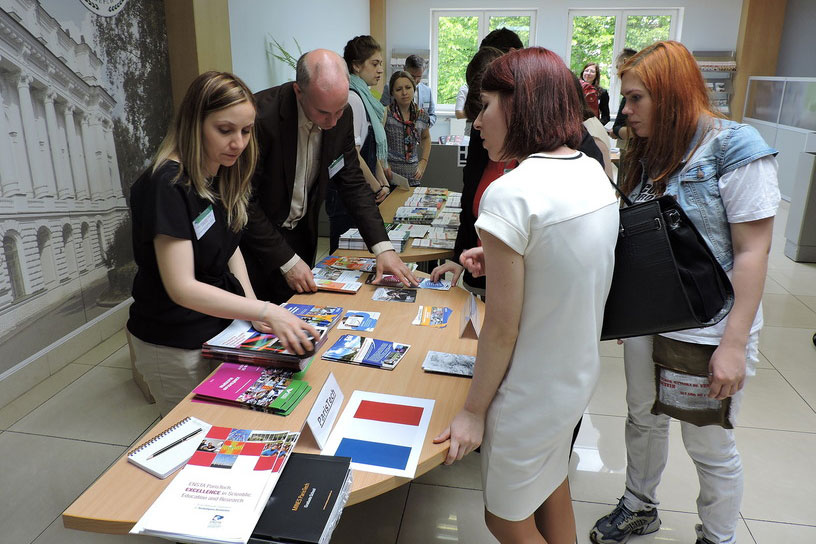 International Polytechnic Week Offers New Educational Opportunities
