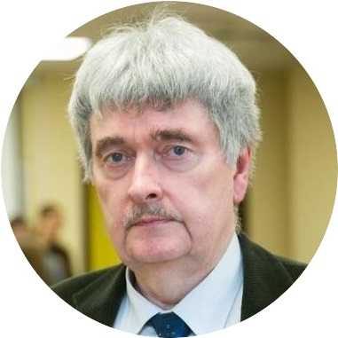 Gregor Berghorn, ex-head of DAAD Representative in Moscow