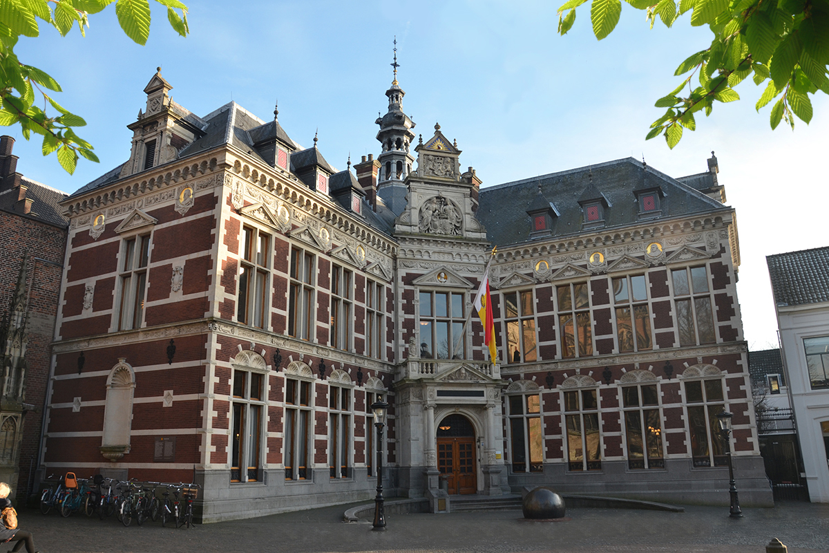 The Utrecht Summer School is one of the best known and biggest summer schools in the world
