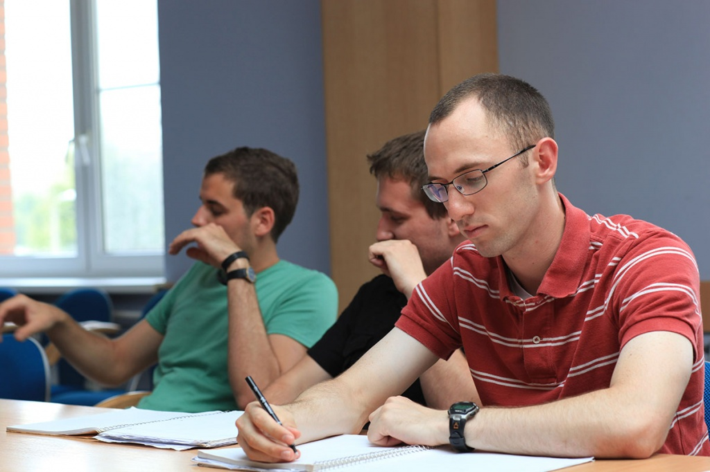 International Management and Business Development in Russia
