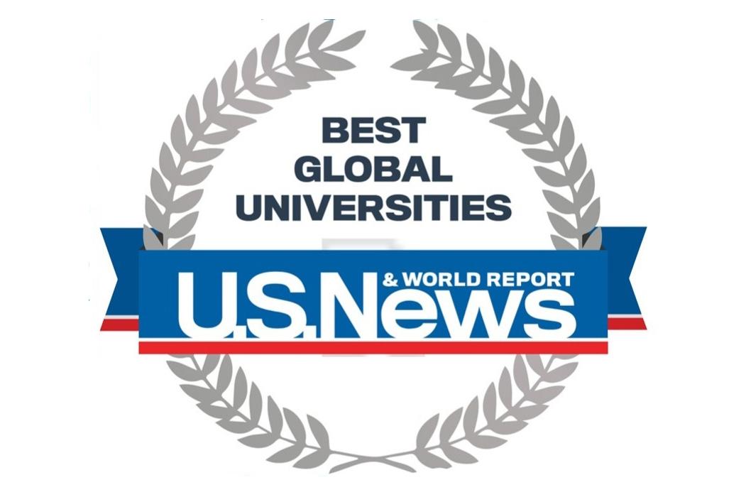 U.S. NEWS BEST GLOBAL UNIVERSITIES