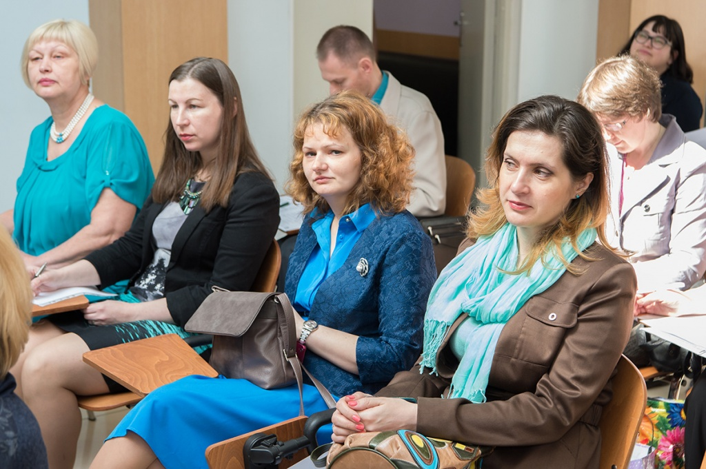 Pedagogical Issues in Teaching International Students Discussed at Polytech