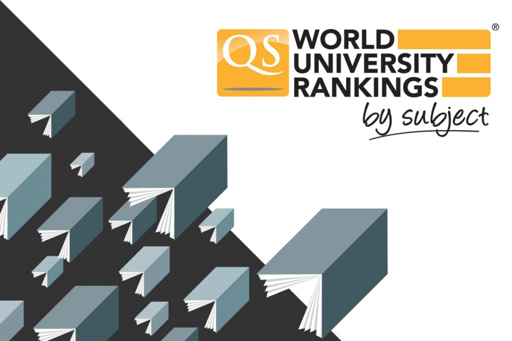 SPbPU gained higher QS World University Rankings by Subject