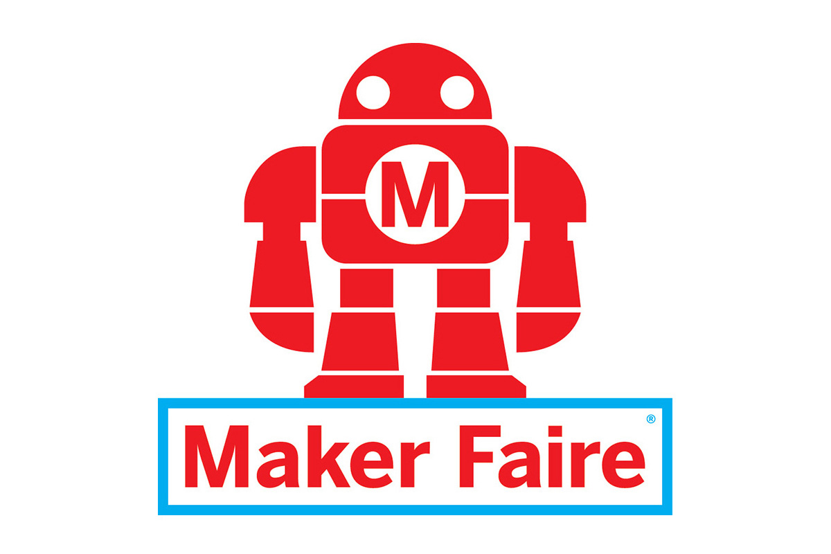 Maker Faire Program Director Sabrina Merlo will give a lecture at Polytechnic University
