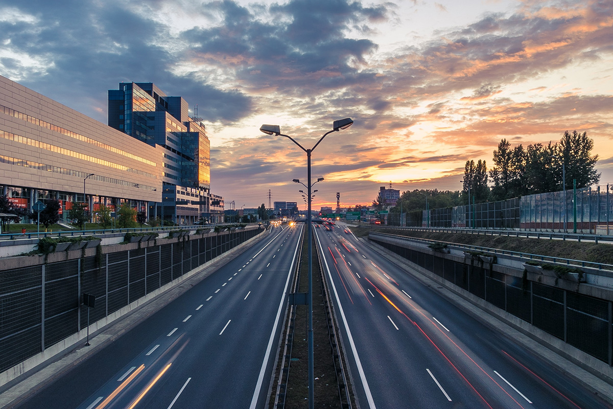 Russian scientists confirm that toll roads are good for the environment
