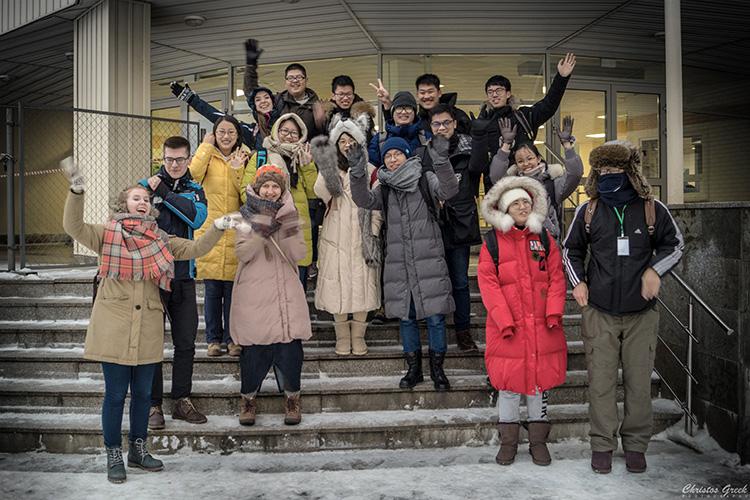 Energy Technology - Winter School