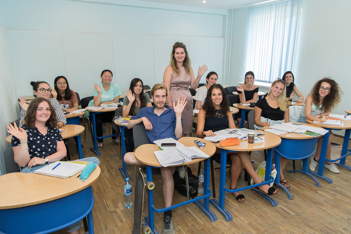 Russian Studies: Russian language, Literature & Business Сulture