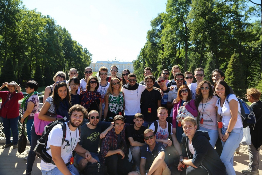 "The summer school ""Business and entrepreneurship"" is the innovation of international cooperation"