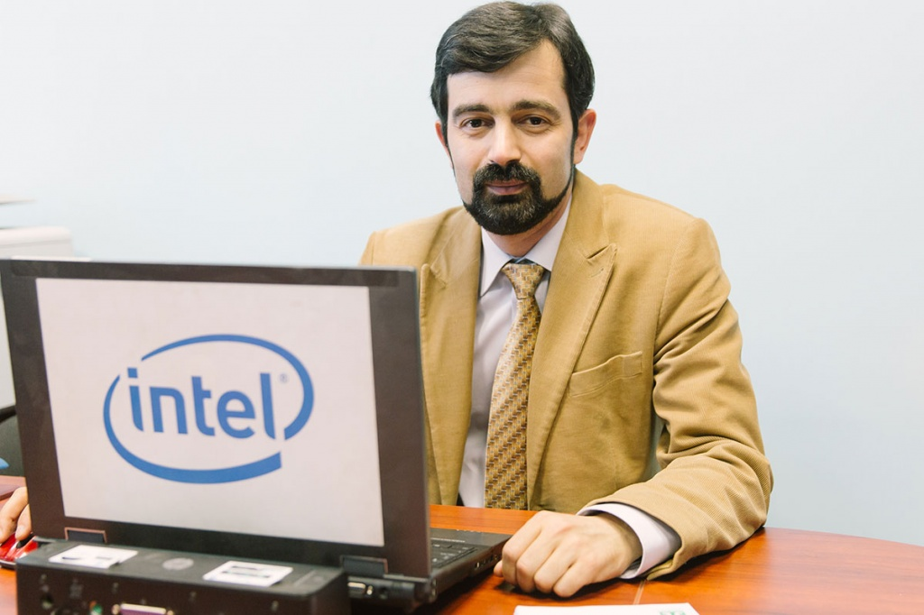 Intel and SPbPU – High-Level Collaboration