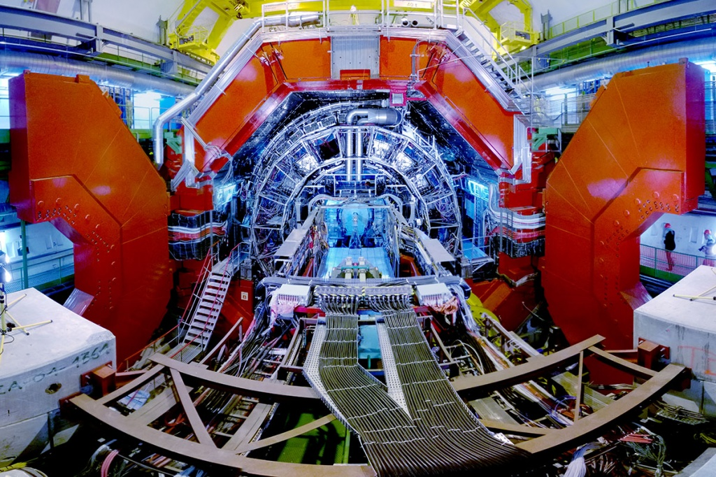 SPbPU Scientists Unravel Mysteries of Elementary Particles with RHIC Accelerator (USA)