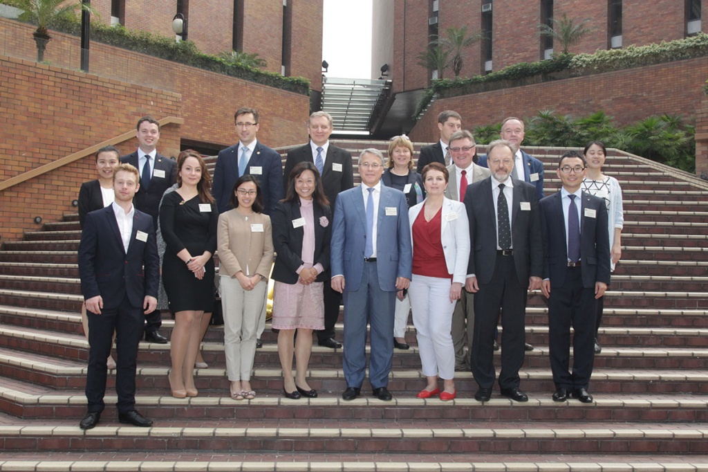 Strengthening the collaboration between countries: the Association of Technical Universities of Russia and China