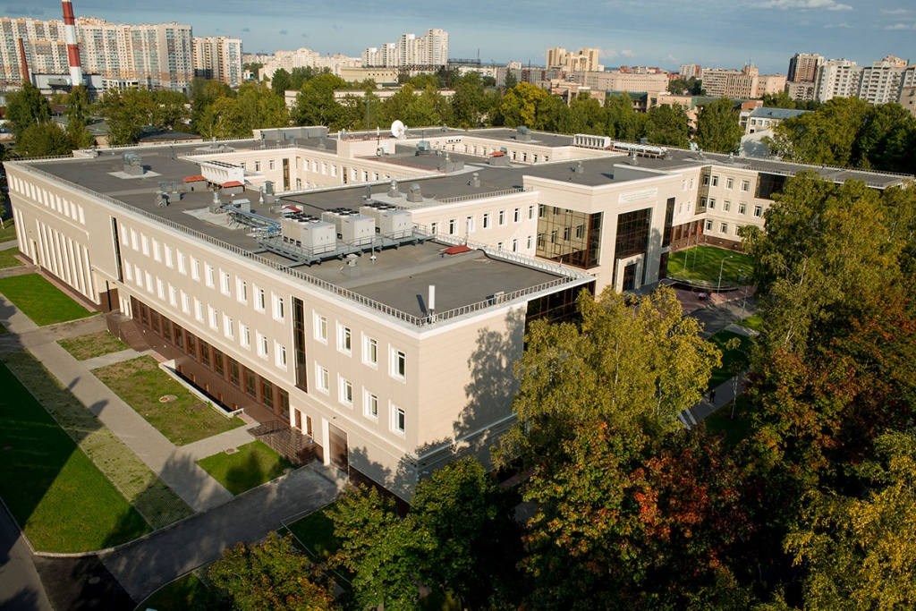 Polytechnic University is in the Top Ten Best Universities of Russia