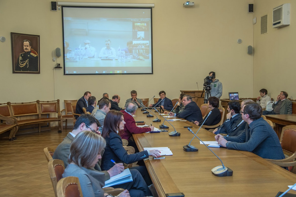 SPbPU will develop a range of strategic academic units