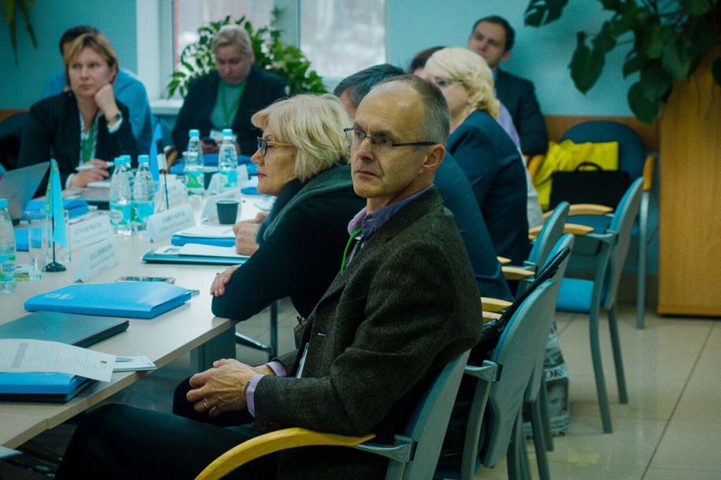 Participants of the international Erasmus+ project met at SPbPU