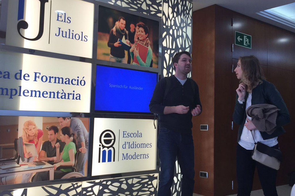 Polytechnic University and Leading Universities of Spain Share Their Experience in Interacting with Alumni
