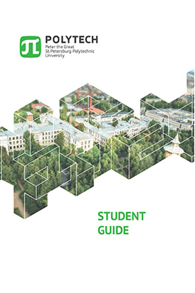 brochure Students Guide for International Students
