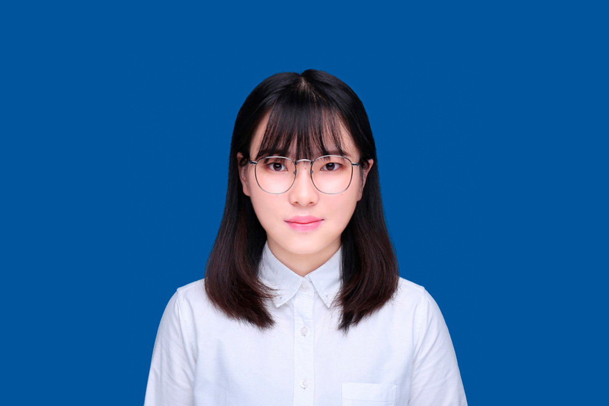 Student from China Yu Yi talked about studying in the pre-Master's degree program