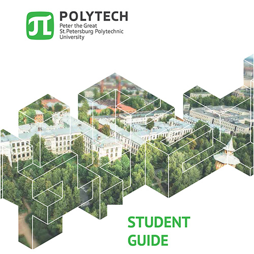 Click to download brochure Students Guide for International Students