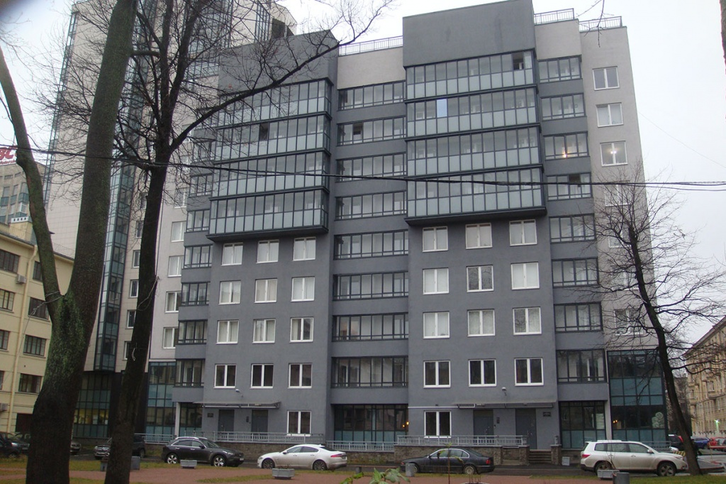 Russian Language Programs Accommodation In 119