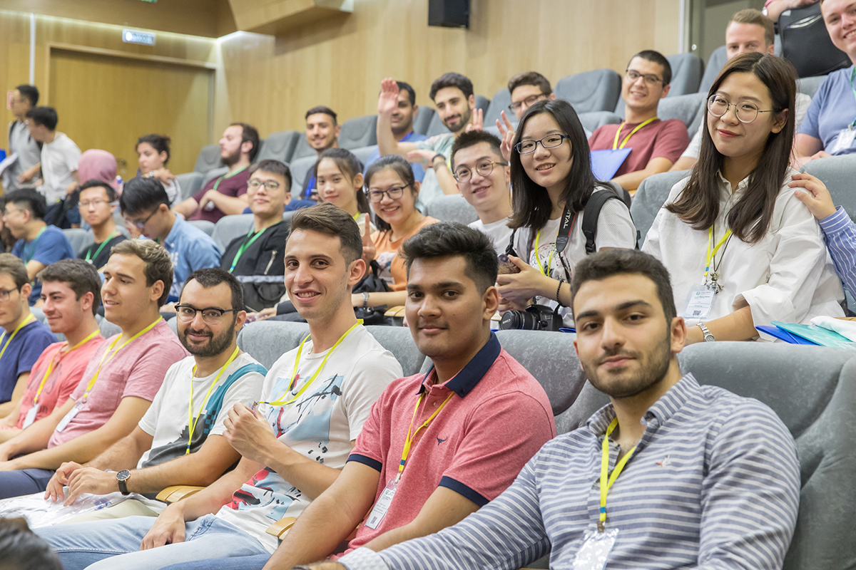 International Polytechnic Summer School – 2018 is open