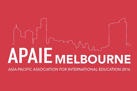 SPbPU at the APAIE Conference in Melbourne