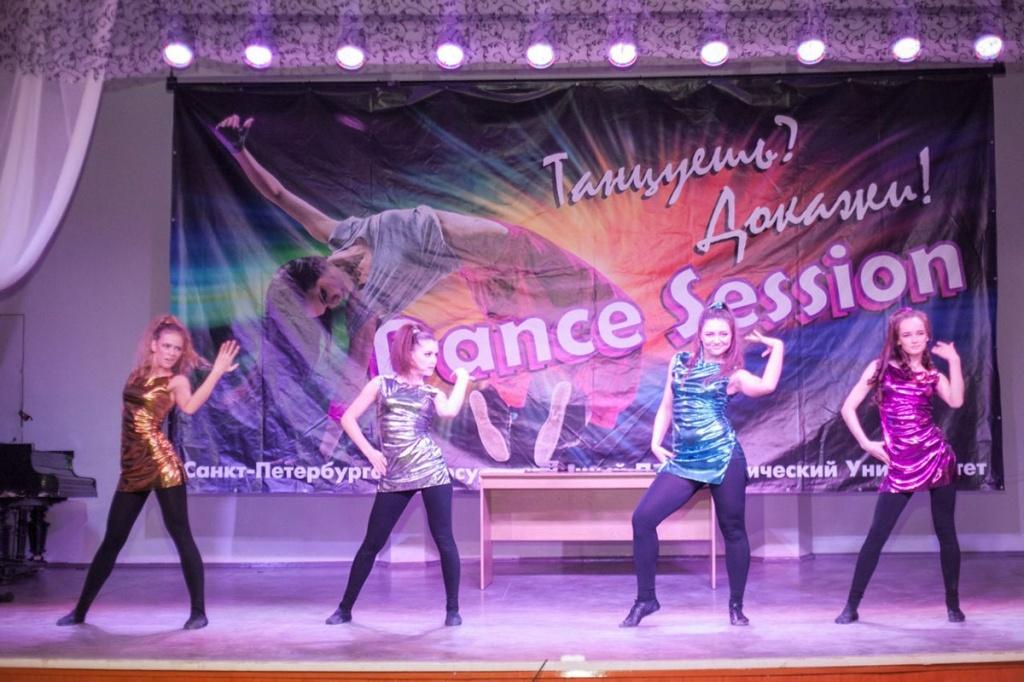 And amateur dancer lap student delirium
