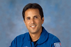 NASA Astronaut Will Give a Lecture for Students of SPbPU