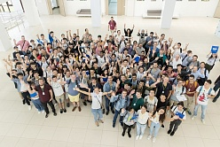 The International Polytechnic Summer School Brings Continents Together