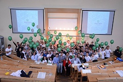 The Results of International Polytechnic Summer School  for Energy Industry Students
