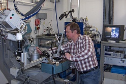 A New Rare Metals Alloy Can Change Shape in the Magnetic Field