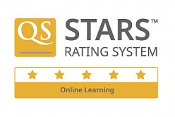 Polytechnic University Online: 5 stars in international QS ranking