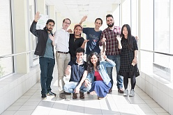 PhD for International Students at Polytech