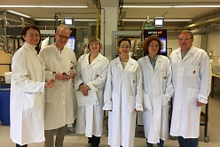 SPpPU and TUHH Scientists Develop New Biotechnology using Algae. QS WOWNEWS