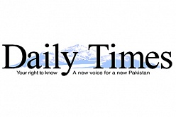 Fourteen days in Russia. Dailytimes