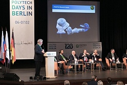 'Polytech Days in Berlin': Why new digital technology is the backbone of industrial production and the global economy. RT