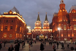 Seven Common Myths about Studying in Russia. QS Quacquarelli Symonds Limited