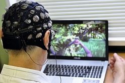 Scientists invent an 'imagination booster' for post-stroke patients. Daily Technology